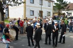 Stand_Kirchgang_Umzug_2011_12
