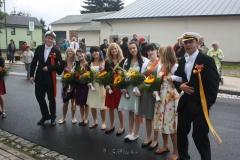 Stand_Kirchgang_Umzug_2011_40