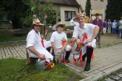 Stand_Kirchgang_Umzug_2011_51